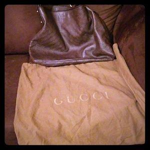 Gucci Hobo